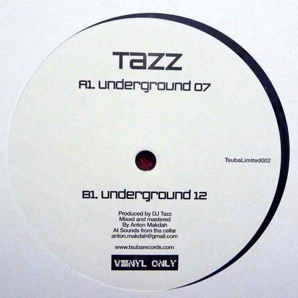 Tazz-Underground 7.jpg